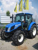 2016 New Holland T 4.55 PowerSt