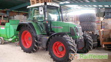 Used 2002 Fendt 410