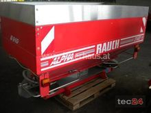 Used 2000 Rauch ALPH
