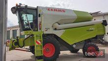 Used 2010 Claas Tuca