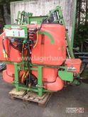 2007 Jessernigg sprayers