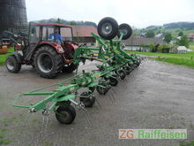 Used 2004 Stoll Z 90