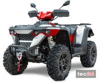 2016 Linhai 550 LT