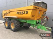 2013 Joskin Trans TKTR 22/50