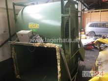 1997 Lasco drying plants