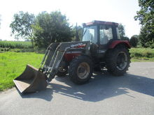 Used 1988 Case IH 84