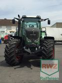 Used 2009 Fendt 927