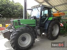 Used 1993 Deutz-Fahr