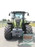 Used Claas Axion 830