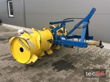 Used 2011 Reck Plant