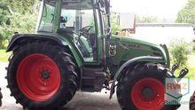 Used Fendt Farmer 30