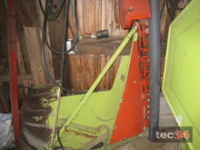 Used 1974 Claas Cors