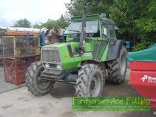 Used Deutz-Fahr DX 8