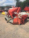 Used 2007 Kuhn FC313