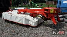 Used 2001 Kuhn FC243