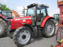 Used 2004 Massey Fer