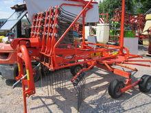 Used 2014 Kuhn GA452