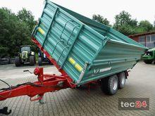 2012 Farmtech TDK 1300 TANDEM 3
