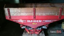 Used 1991 Rauch ZSB9