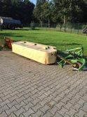Used 2014 Krone AM 2