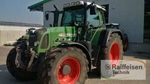 Used 2011 Fendt 818