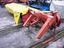 Used 2001 Lely SPLEN