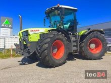 Used 2009 Claas Xeri