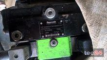 Bosch Hydromatik Pumpe Gigant 4