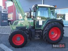 Used 2008 Fendt 309