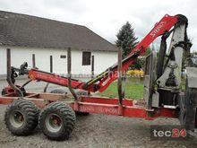 2008 Stepa TKZ 6081