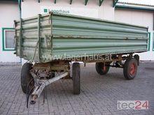 1970 Fuhrmann 50 LK 35 10 T