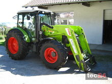 Used 2013 Claas Axos