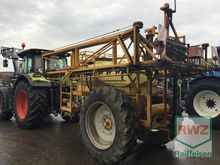 Used 1996 Dubex ANH