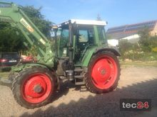 Used 1999 Fendt GTA