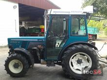 Used 1999 Fendt 260