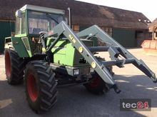 Used 1977 Fendt Favo