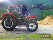 Used 1987 Case IH 84