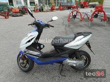 Used 2009 Yamaha YQ