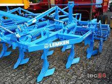 Used Lemken Karat 9/