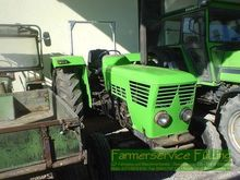 Used Deutz-Fahr D 60