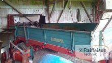 Used Kemper Europa S