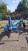 Used 1989 Lemken Opa