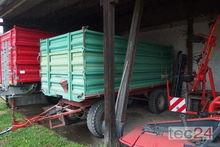 1981 Unsinn 8 Tonnen