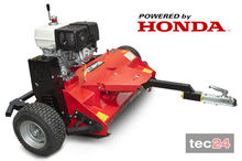 2016 ATV PROFI Mulcher - Honda