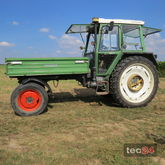 Used 1990 Fendt Fend