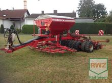 Used 2001 Horsch DS