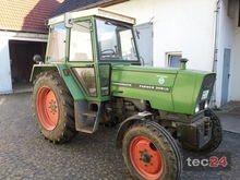 Used 1981 Fendt Farm
