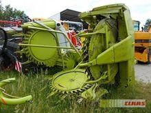 2007 Claas RU 450 Xtra