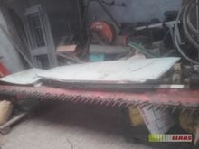 Used Claas für Domin