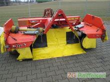Used 2001 Fella KM 3